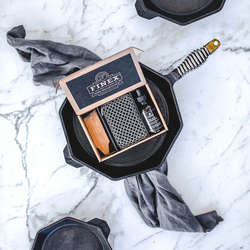 FINEX 3-Piece Care Kit