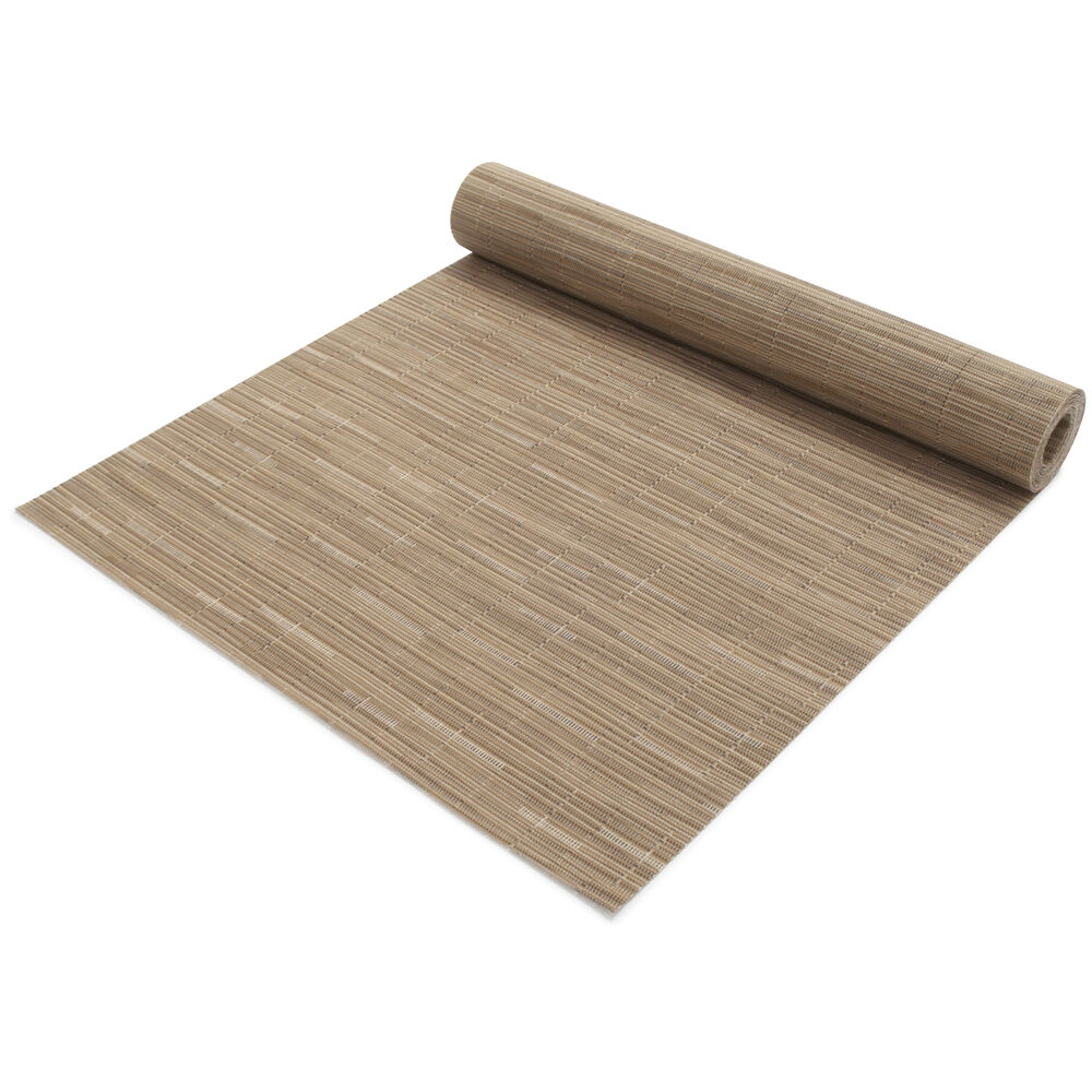 "Chilewich Bamboo Table Runner, 72"" x 14"""