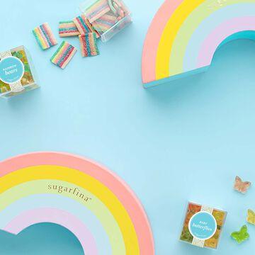 Sugarfina Rainbow Candy Bento Box