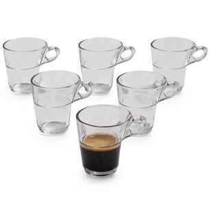 Duralex Caprice Espresso Mugs, Set of 6