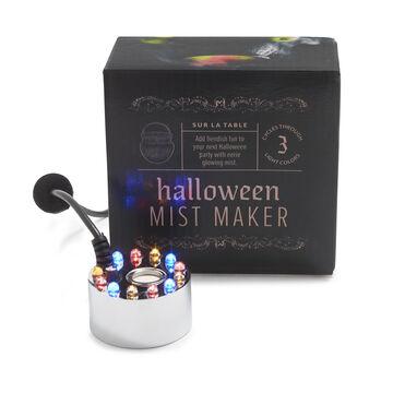 Halloween Mist Maker
