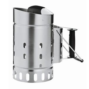 Rösle Stainless-Steel Charcoal Chimney