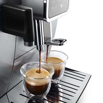 De'Longhi Dinamica Fully Automatic Espresso Machine with LatteCrema™