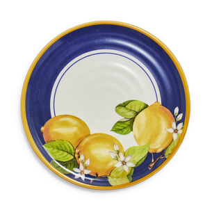 Limone Appetizer Plate, 6.75""