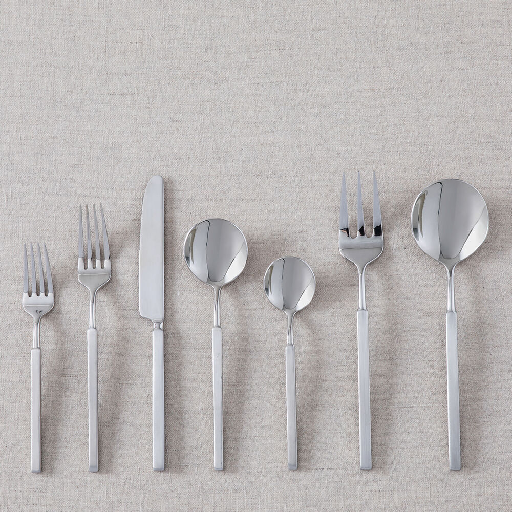 Fortessa Jaxson Serving Fork