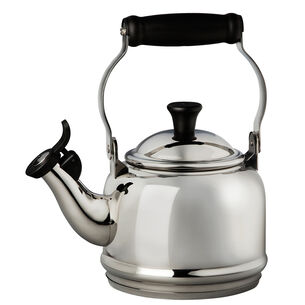 Le Creuset Stainless Steel Demi Teakettle