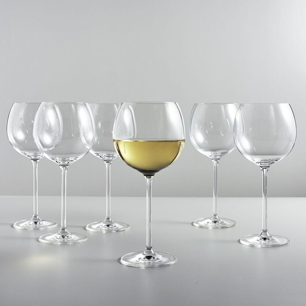 Schott Zwiesel Note White Wine Glass, 15 oz.