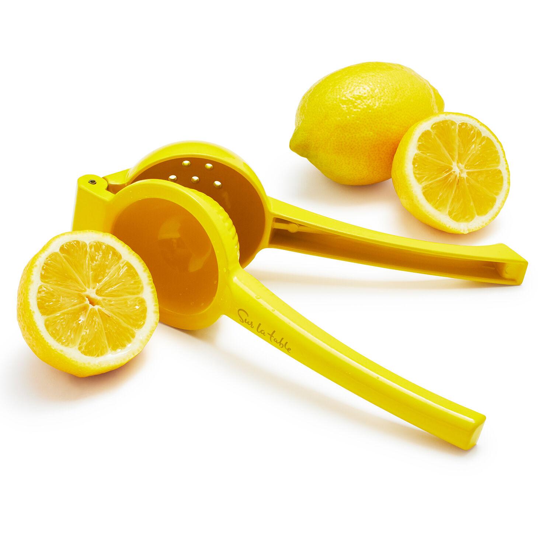 Piece  Blue Silicone Citrus Squeezer  2