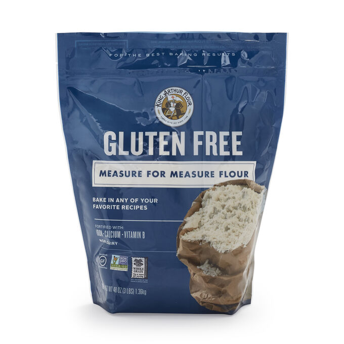Gluten-Free Measure-for-Measure Flour, 48 oz.