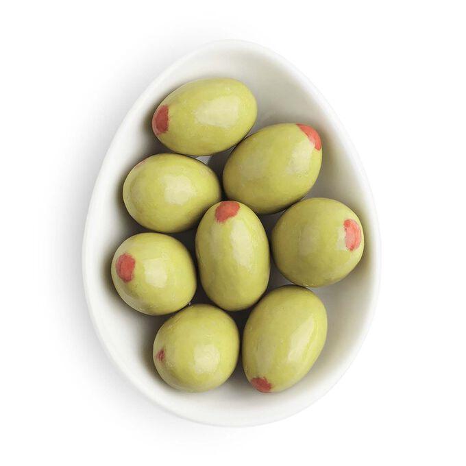 Sugarfina Martini Olive Almonds, Small Set of 4