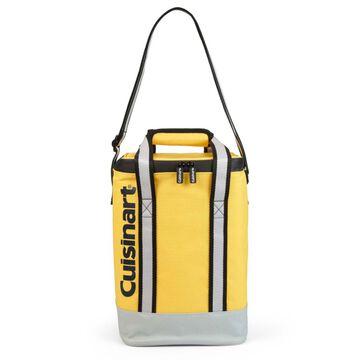 Cuisinart 4-Bottle Wine Cooler Bag