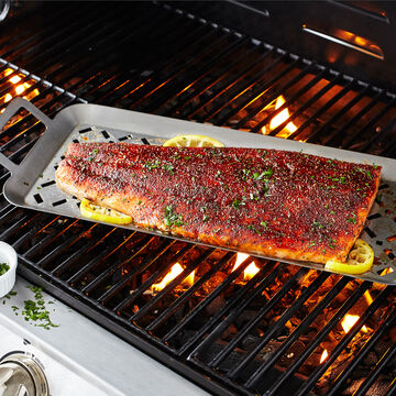 Sur La Table Stainless Steel Grill Grid