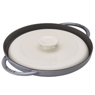 Staub Mattone with Press
