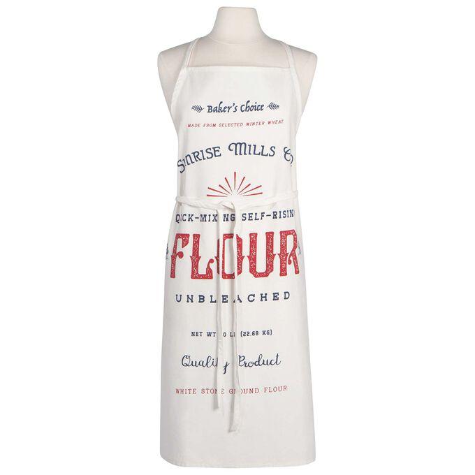 Baker Flour Apron