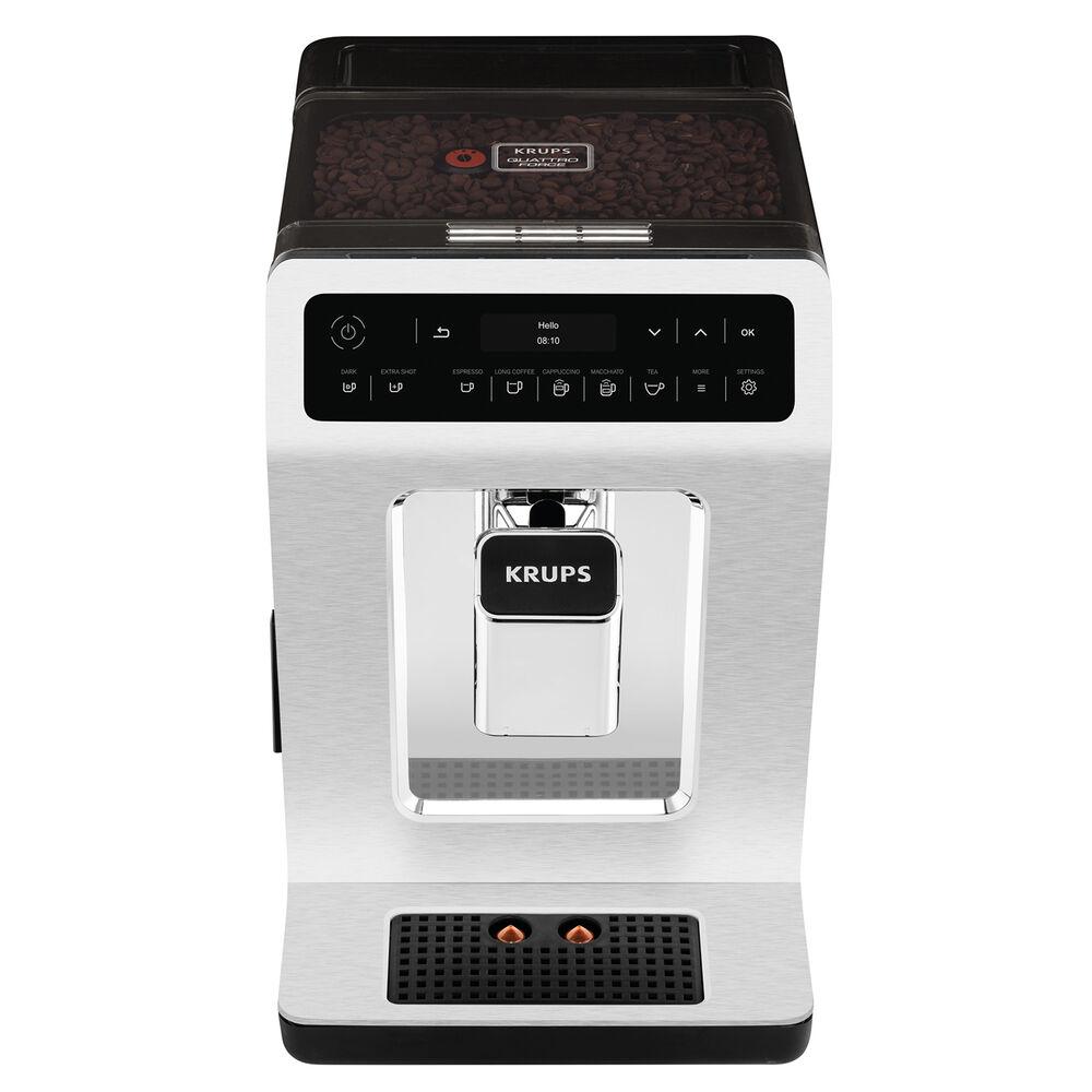 Krups Quattro Force Fully Automatic Espresso Machine