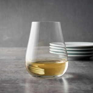 Schott Zwiesel Air Stemless White Wine Glasses