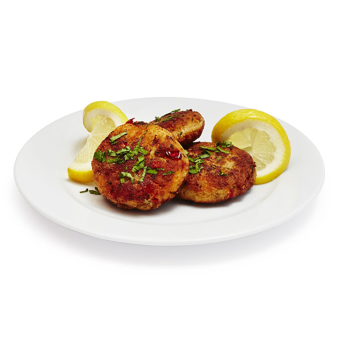 Dungeness Crab Cakes, 12 Count