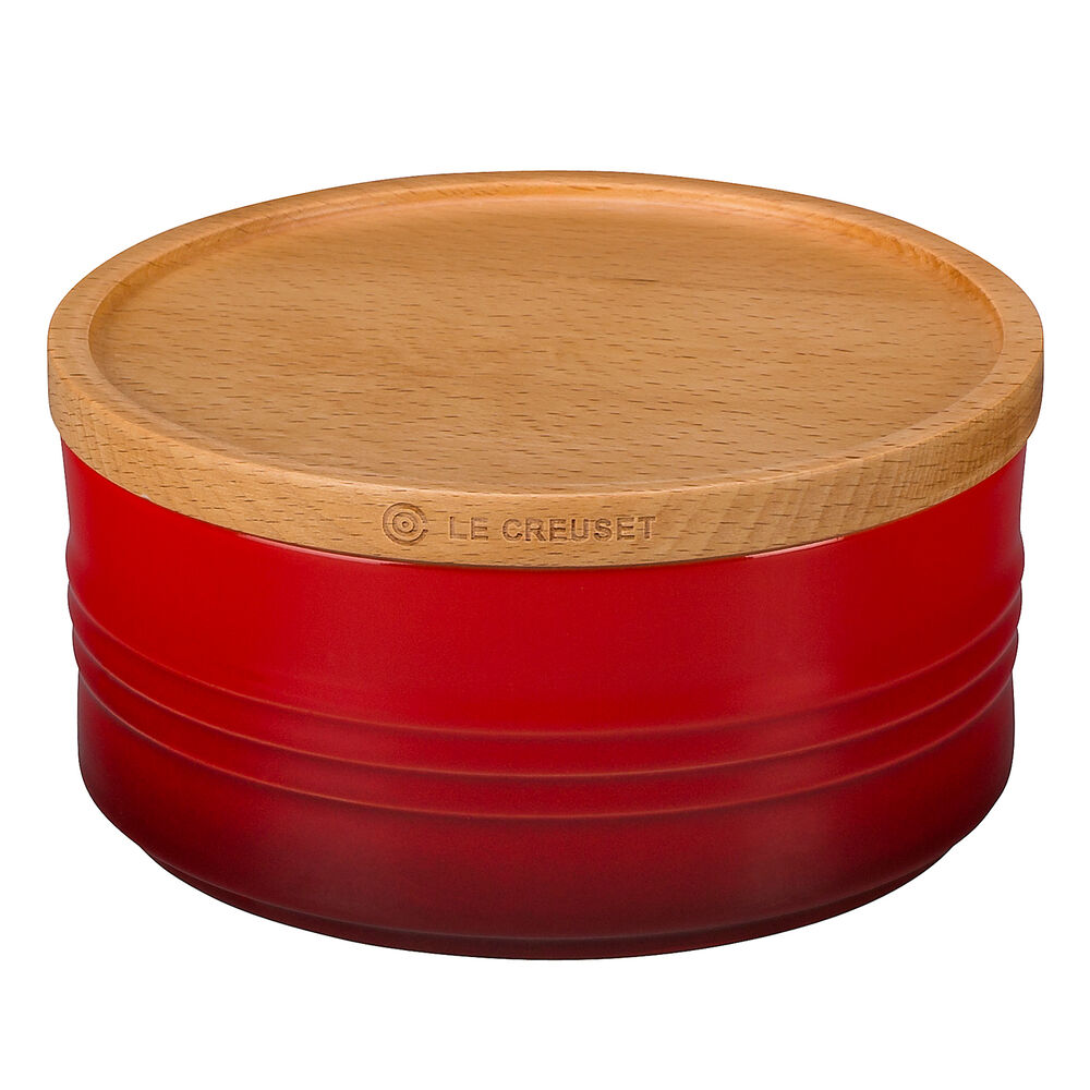 Le Creuset Storage Canister, 23 oz.