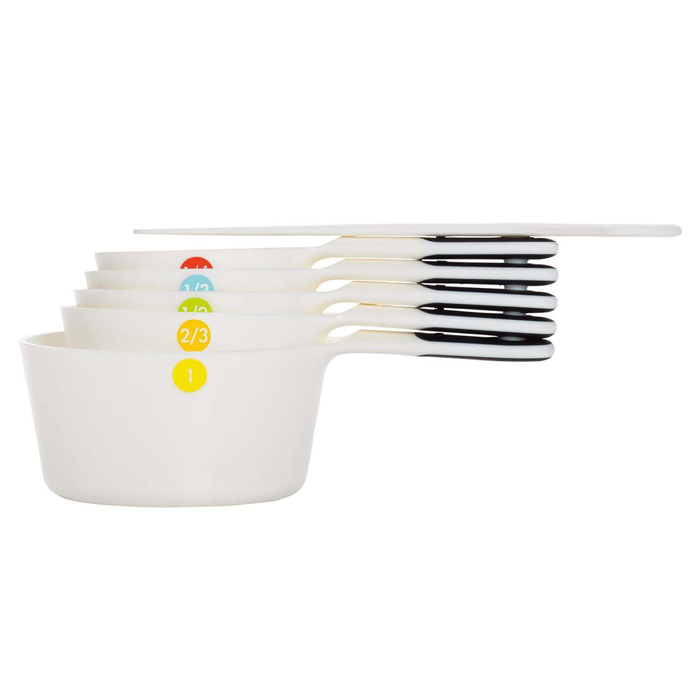 OXO Good Grips 6-Piece Measuring Cup Set