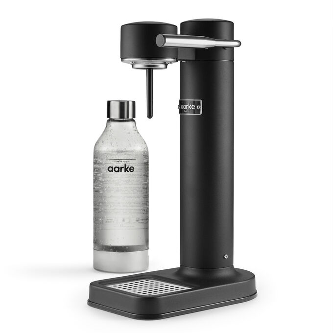 Aarke Carbonator II Sparkling Water Maker