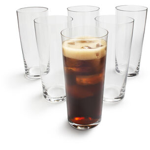 Schott Zwiesel Bar Collection Soft-Drink Tumblers, 13 oz., Set of 6