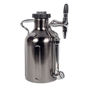 uKeg Nitro Cold Brew Coffee Maker by GrowlerWerks, 50-oz.