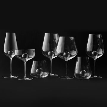 Schott Zwiesel Air Soft-Bodied White Wine Glasses