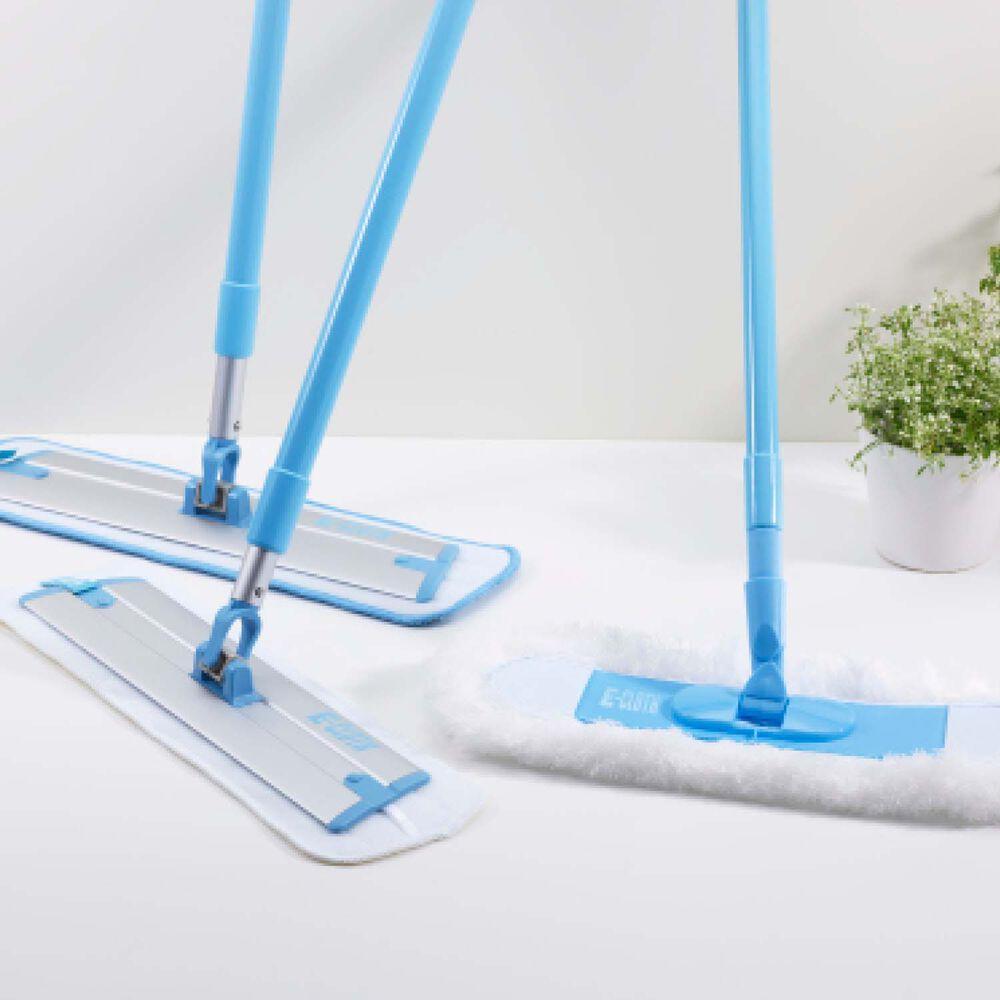 E-Cloth Deep-Clean Dusting Mop Heads, Set of 2