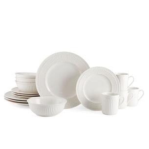 Italian Countryside 16-Piece Dinnerware Set