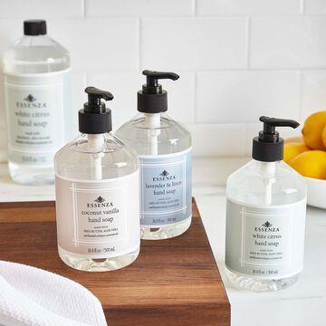 Essenza Premium Hand Soap, 33.8 oz.