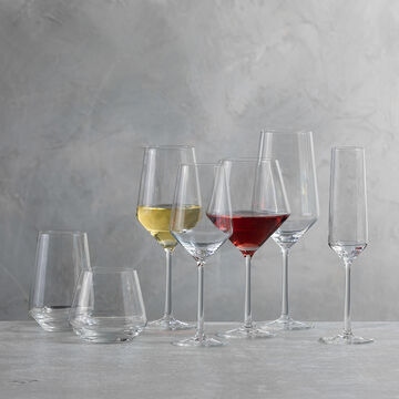 Schott Zwiesel Pure Full-Bodied White Wine Glass