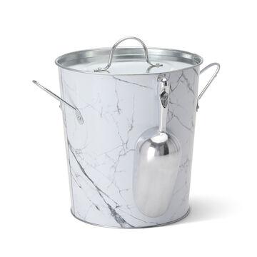 Swig Life Marble Ice Bucket, 9 qt.