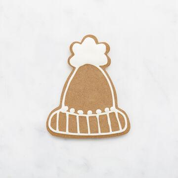Winter Hat Cookie Cutter
