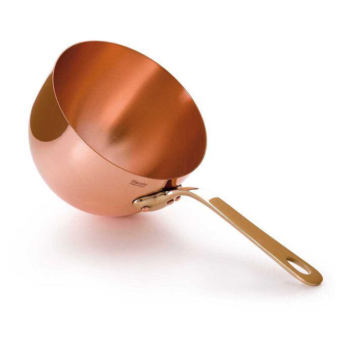 Mauviel M'passion Zabaglione Pan