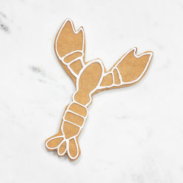 Lobster Cookie Cutter, 4.63""