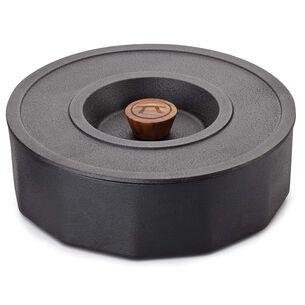 Cast Iron Multi-Purpose Pot, 3 Qt.