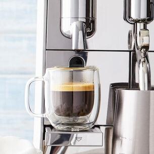 Zwilling J.A. Henckels Sorrento Plus Double-Wall Espresso Glasses, 2.7 oz., Set of 2