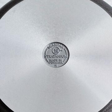 Scanpan Pro S5 Braise and Steam, 4.25 qt.