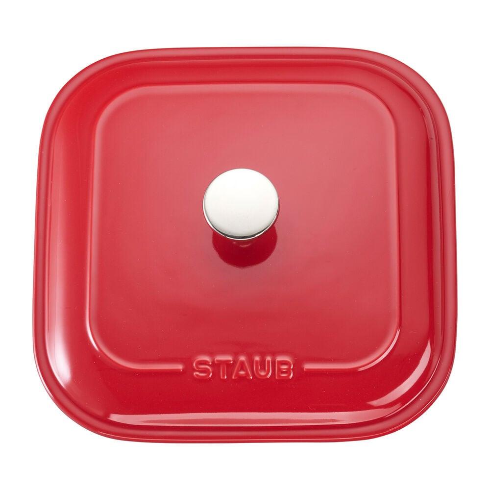 Staub Square Baker