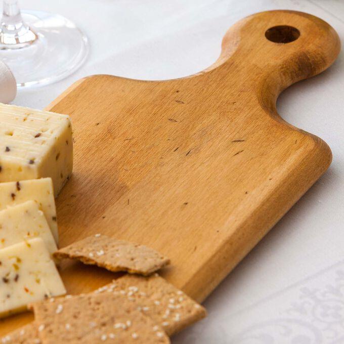 Artisan Bread Plank Board