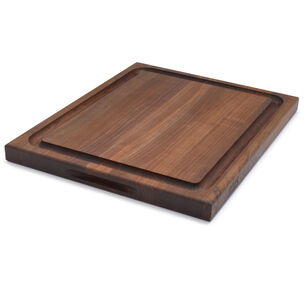 John Boos & Co. Reversible Walnut Cutting Board