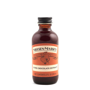 Nielsen Massey Pure Chocolate Extract, 2 oz.