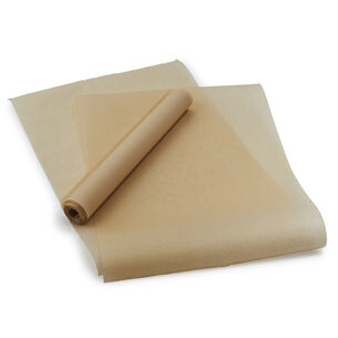 Parchment Paper Half Sheets, Set of 24