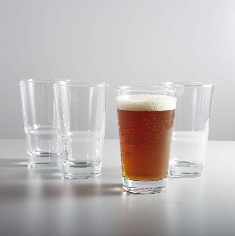 Vox Glasses, Set of 4