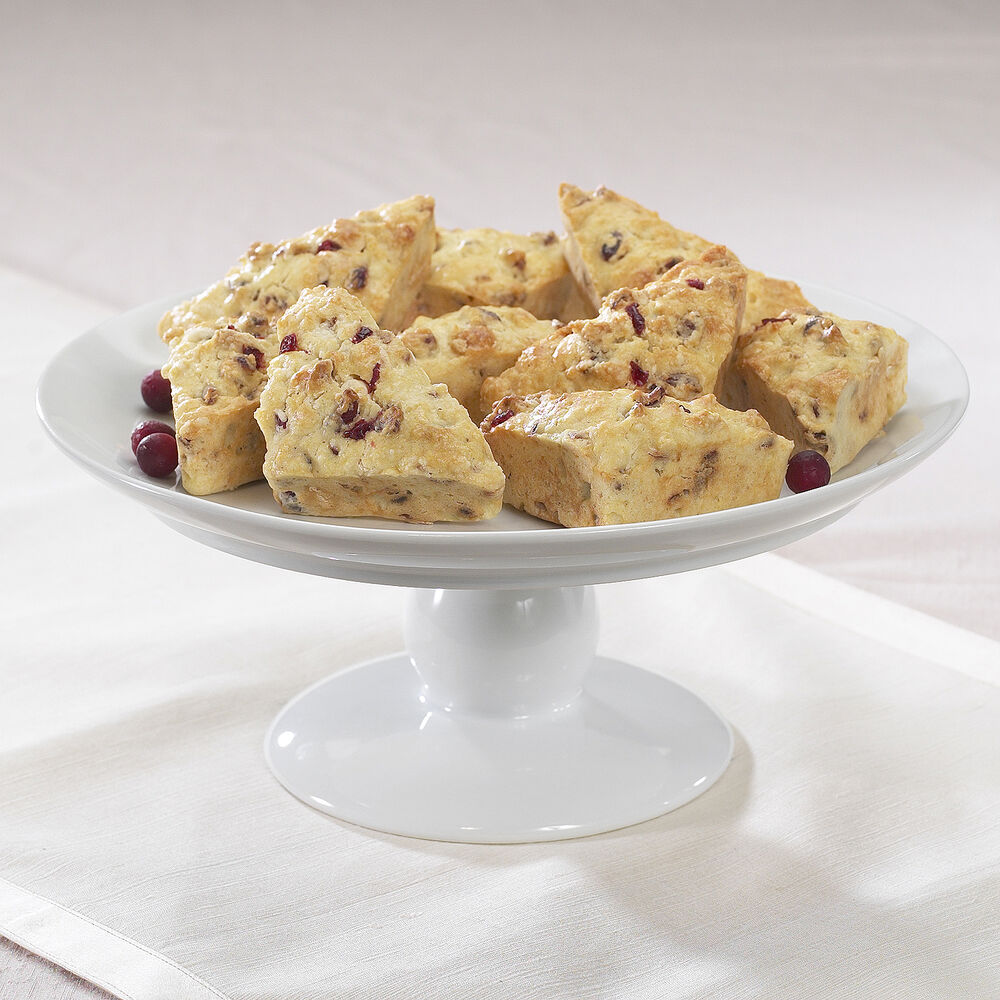 Nordic Ware Mini Scone and Biscuit Pan, 16 Count