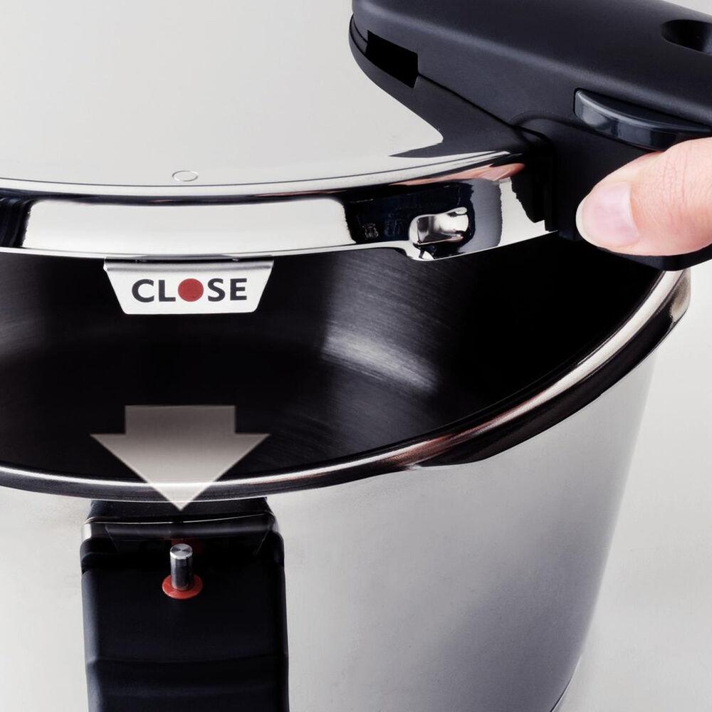 Fissler Vitaquick Pressure Cooker