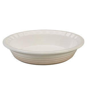"Le Creuset Heritage Pie Dish, 9"""