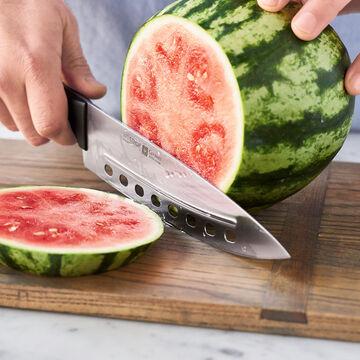 """Wüsthof Gourmet Ridge Chef's Knife, 8"""""""