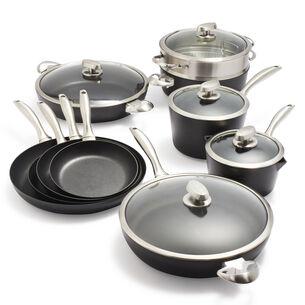 Scanpan Pro S5 15-Piece Cookware Set