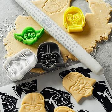 <i>Star Wars</i>&#8482; 6-Piece Baking Set